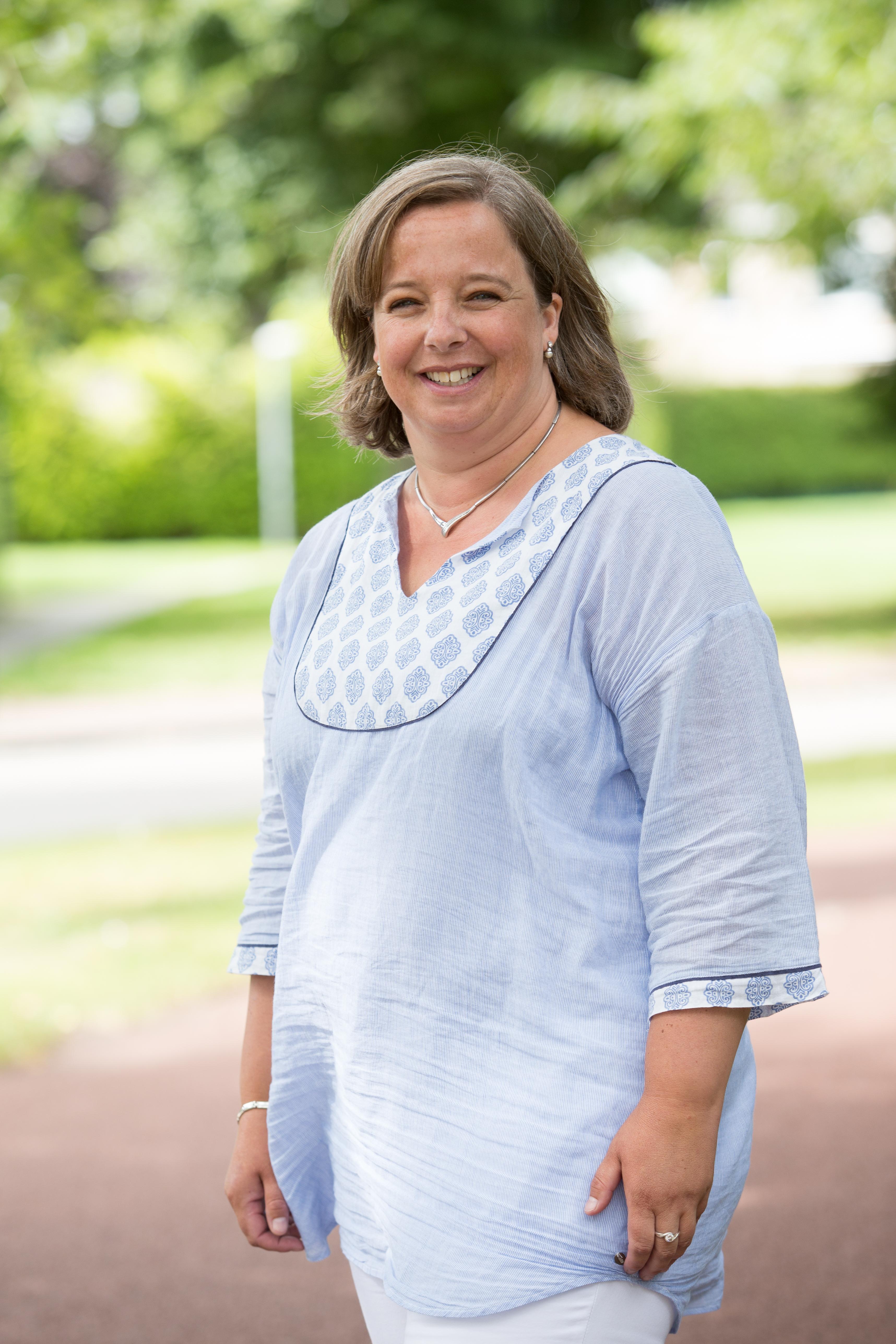 Simone van der Giessen